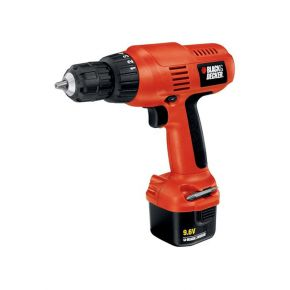 Máy khoan Pin Black & Decker CD9600 (10mm-9,6V)